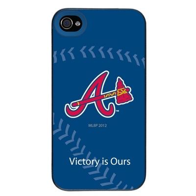 Atlanta Braves MLB iPhone 4 Case