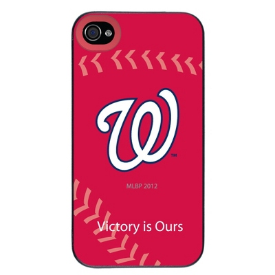 Washington Nationals MLB iPhone 4 Case