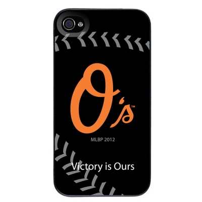 Baltimore Orioles MLB iPhone 4 Case