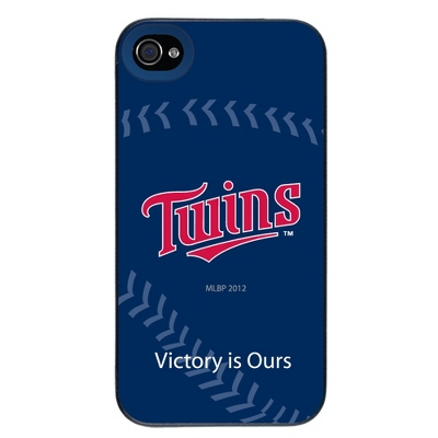 Minnesota Twins MLB iPhone 4 Case