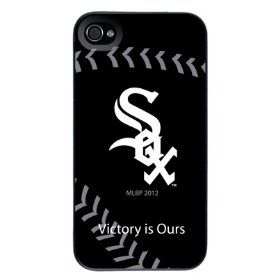 Chicago Whitesox MLB iPhone 4 Case - UPC 825008337268