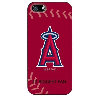 Angels of Anaheim MLB iPhone 5 Case