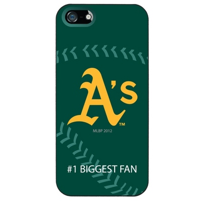 Oakland Athletics MLB iPhone 5 Case - Phone Cases & Accessories