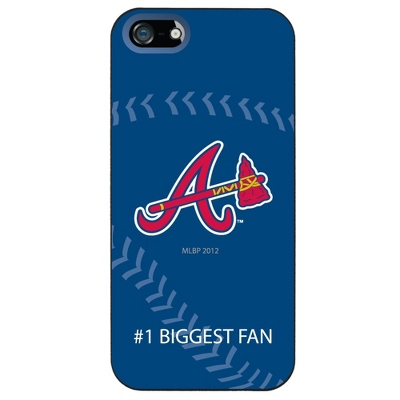 Atlanta Braves MLB iPhone 5 Case