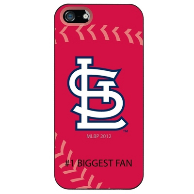 St. Louis Cardinals MLB iPhone 5 Case - Phone Cases & Accessories