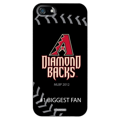 Arizona Diamond Backs MLB iPhone 5 Case
