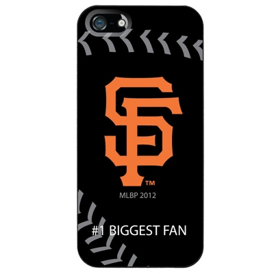 San Francisco Giants MLB iPhone 5 Case