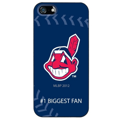 Cleveland Indians MLB iPhone 5 Case
