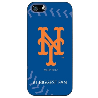 New York Mets MLB iPhone 5 Case - Phone Cases & Accessories