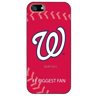 Washington Nationals MLB iPhone 5 Case - Phone Cases & Accessories
