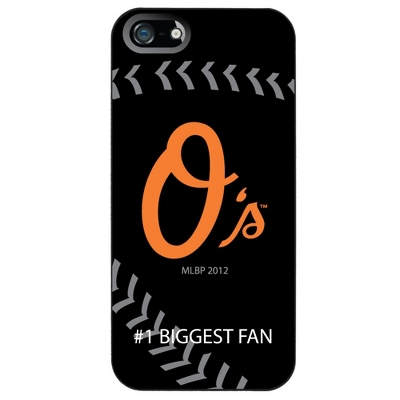 Baltimore Orioles MLB iPhone 5 Case