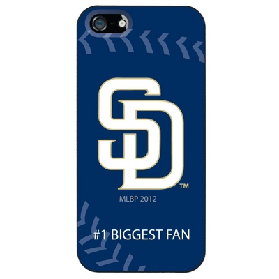 San Diego Padres MLB iPhone 5 Case