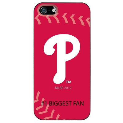 Philadelphia Phillies MLB iPhone 5 Case