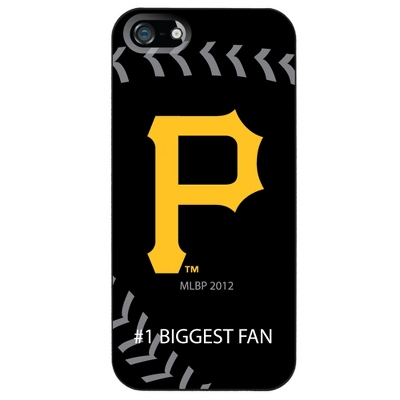 Pittsburgh Pirates MLB iPhone 5 Case - Phone Cases & Accessories