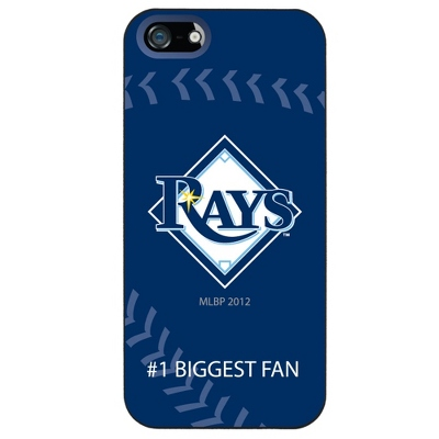 Tampa Bay Rays MLB iPhone 5 Case