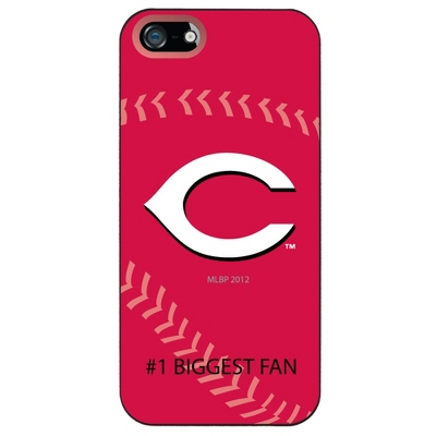 Cincinnati Reds MLB iPhone 5 Case - Phone Cases & Accessories