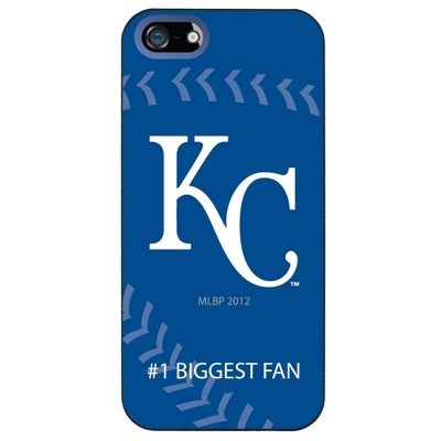 Kansas City Royals MLB iPhone 5 Case - Phone Cases & Accessories