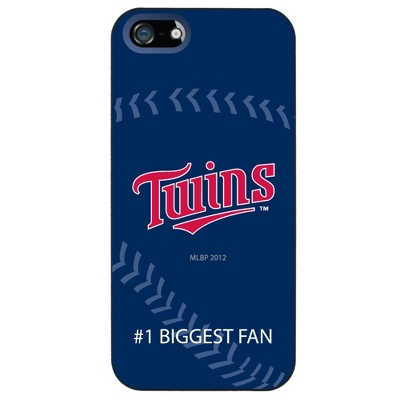 Minnesota Twins MLB iPhone 5 Case - Phone Cases & Accessories