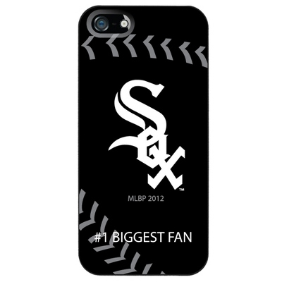 Chicago Whitesox MLB iPhone 5 Case - Phone Cases & Accessories