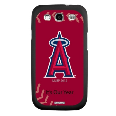 Angels of Anaheim MLB Samsung Galaxy S3 Case
