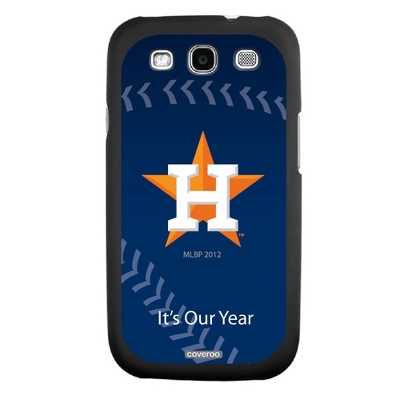 Houston Astros MLB Samsung Galaxy S3 Case - $30.00