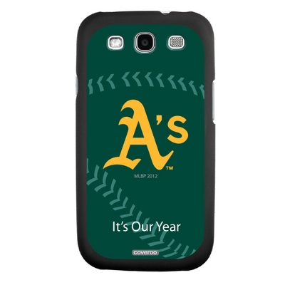 Oakland Athletics MLB Samsung Galaxy S3 Case