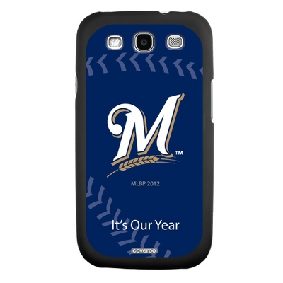 Milwaukee Brewers MLB Samsung Galaxy S3 Case
