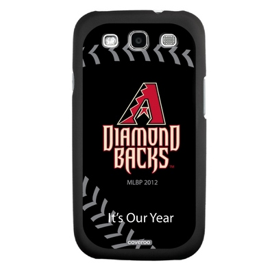 Arizona Diamond Backs MLB Samsung Galaxy S3 Case