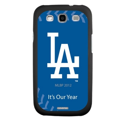 Los Angeles Dodgers MLB Samsung Galaxy S3 Case