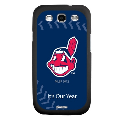 Cleveland Indians MLB Samsung Galaxy S3 Case - Phone Cases & Accessories