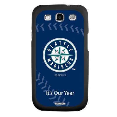 Seattle Mariners MLB Samsung Galaxy S3 Case