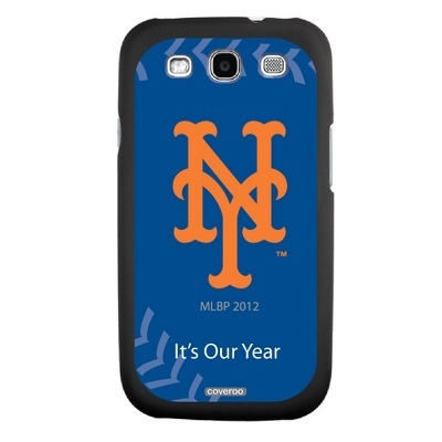 New York Mets MLB Samsung Galaxy S3 Case