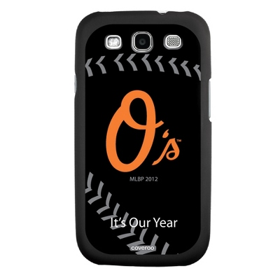Baltimore Orioles MLB Samsung Galaxy S3 Case