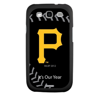Pittsburgh Pirates MLB Samsung Galaxy S3 Case
