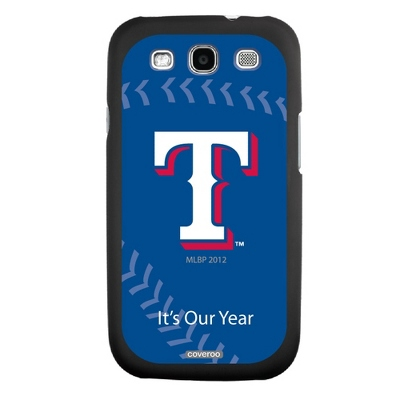 Texas Rangers MLB Samsung Galaxy S3 Case