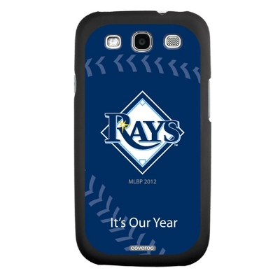 Tampa Bay Rays MLB Samsung Galaxy S3 Case
