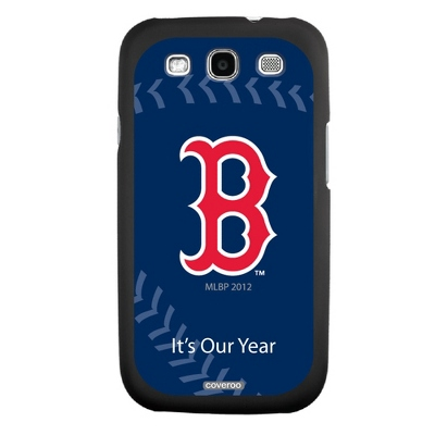 Boston Red Sox MLB Samsung Galaxy S3 Case - Phone Cases & Accessories