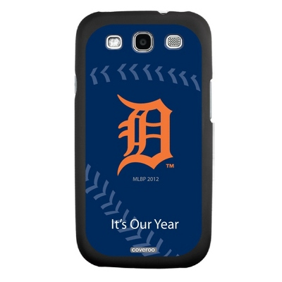 Detroit Tigers MLB Samsung Galaxy S3 Case - Phone Cases & Accessories