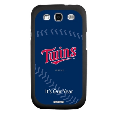 Minnesota Twins MLB Samsung Galaxy S3 Case