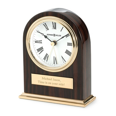 Howard Miller Acclaim Alarm Clock
