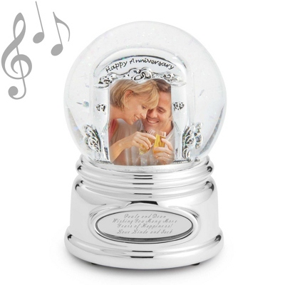 Anniversary Water Globes - 14 products