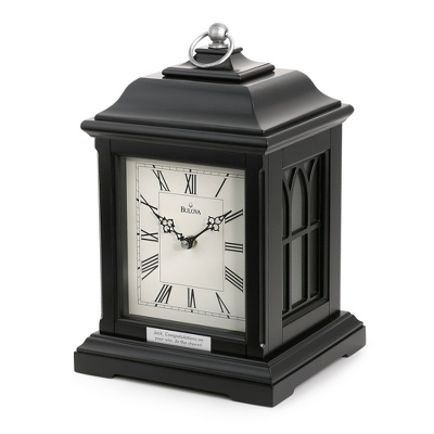 Bulova Lanterna Clock - Home Clocks