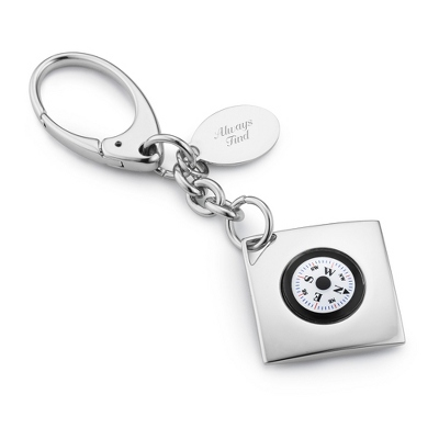 Personalized Key Chain Tags