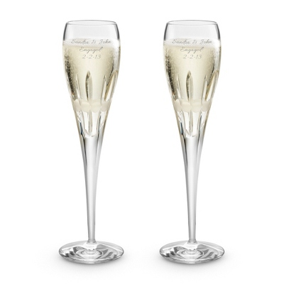 Wedding Toasting Flutes Sets - 24 products