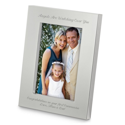 Personalized Birthday Picture Frames