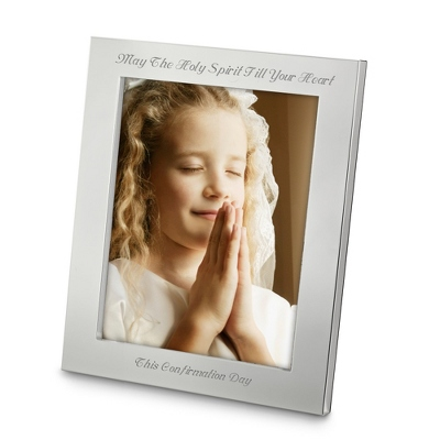 8x10 Engravable Picture Frame