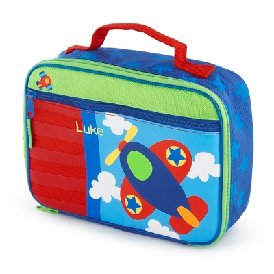 Airplane Lunch Box - Gifts for Boys