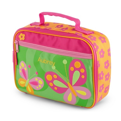 Butterfly Lunch Box - Gifts for Girls