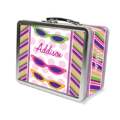 Little Diva Lunch Box - Children's School Gifts