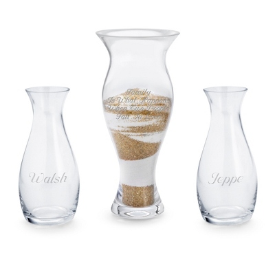 Sand Ceremony Set - UPC 825008347458